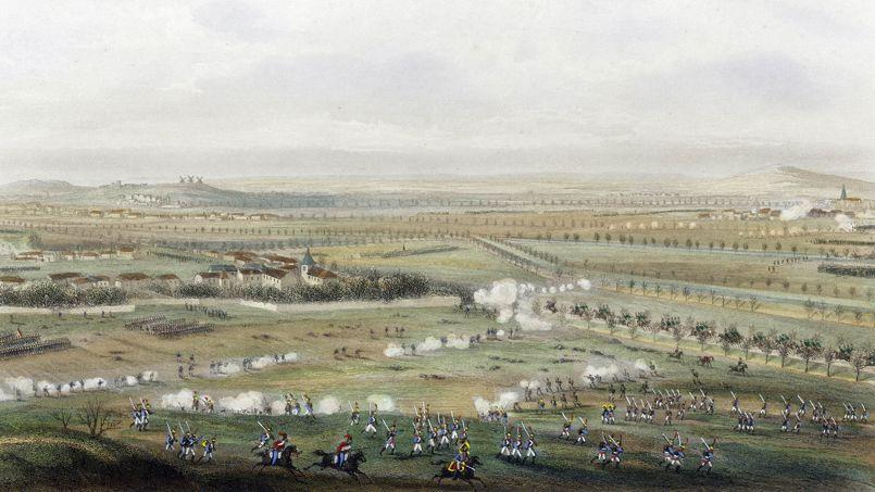 30 mars 1814