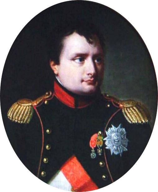 Napoléon 1814