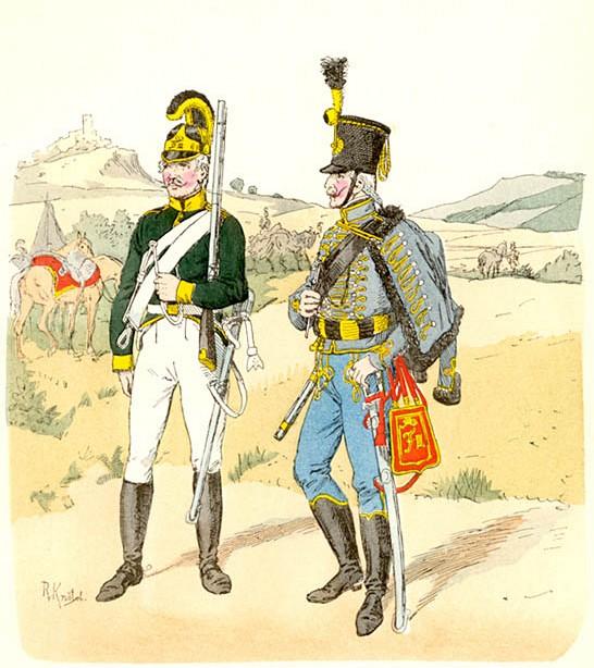 Autrichiens.