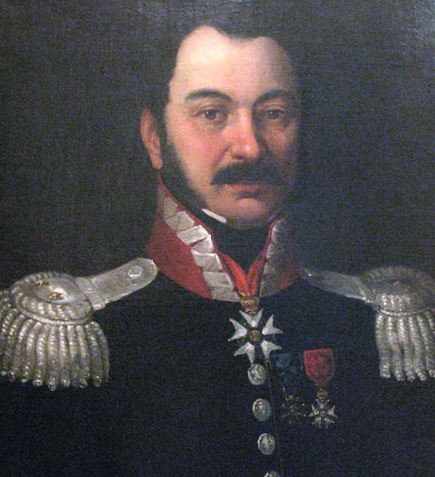Jerzmanowski 1779-1862