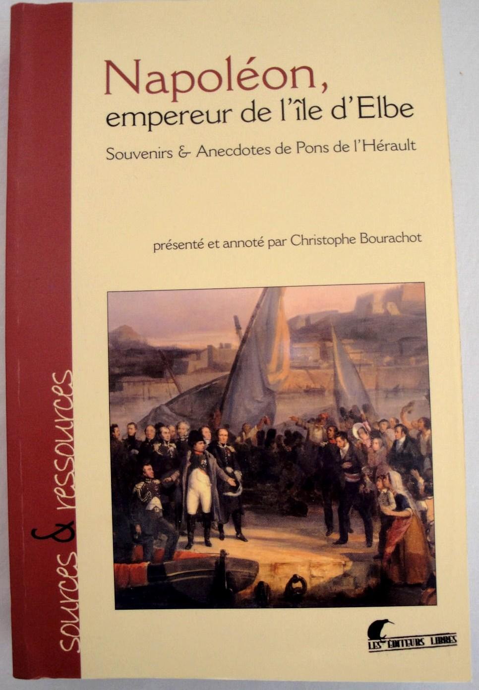 Pons-Les editeurs Libres 2005