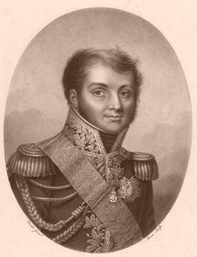 Général Bertrand