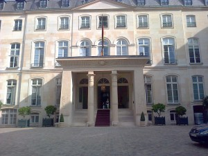 Hôtel Beauharnais