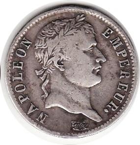 Pièce Napoléon