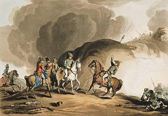 Dresde 1813