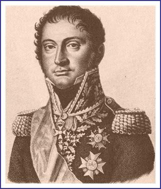 Le général Reille… dans FIGURES D'EMPIRE reille
