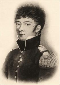 MALTZEN -portrait original