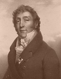 Mathieu de Montmorency