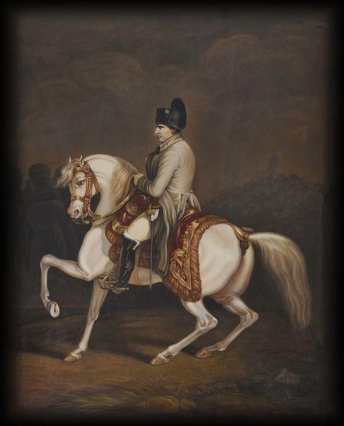 Paris, 3 mars 1815… dans TEMOIGNAGES n1