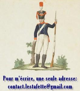 """Bienvenue sur """"L'ESTAFETTE"""" !"""
