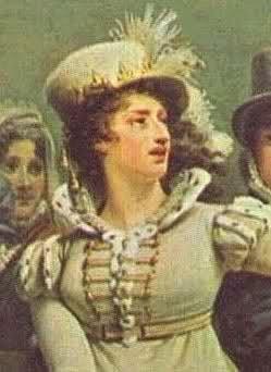 Duchesse Angoulême