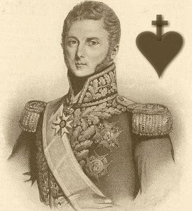 guerre--vendee---Charles-Marie-de-Beaumont-d-Autichamp