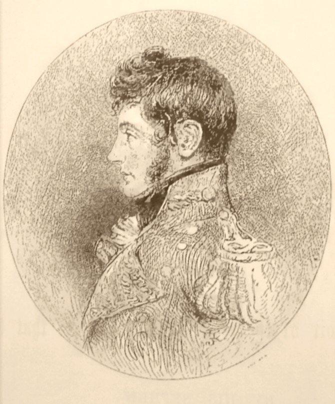 Portrait Campbell