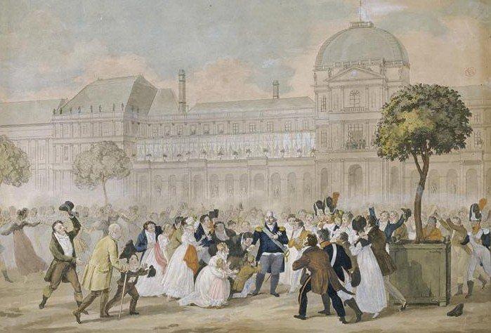 8 juillet 1815