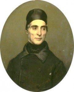 Portrait de Planat