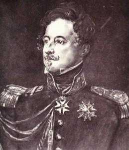 Antoine-Fortuné de Brack.