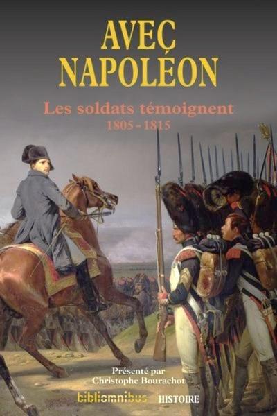 Avec Napoéon 2016