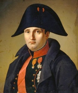 Steuben 1810.