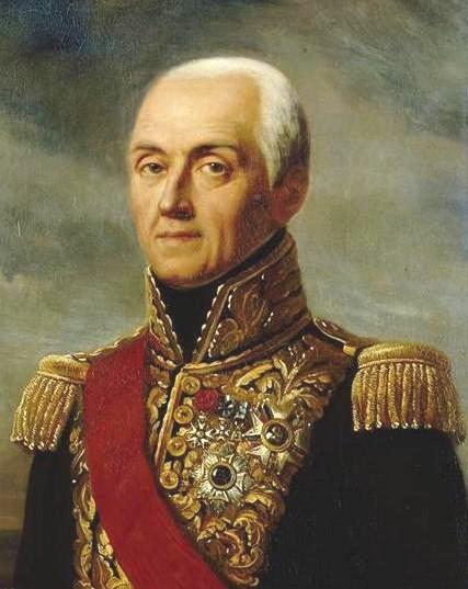 Général Mathieu DUMAS (1753-1837)