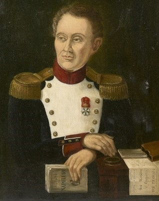 Putigny portrait