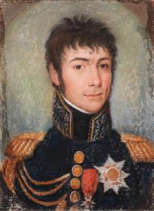 Bertrand en 1808